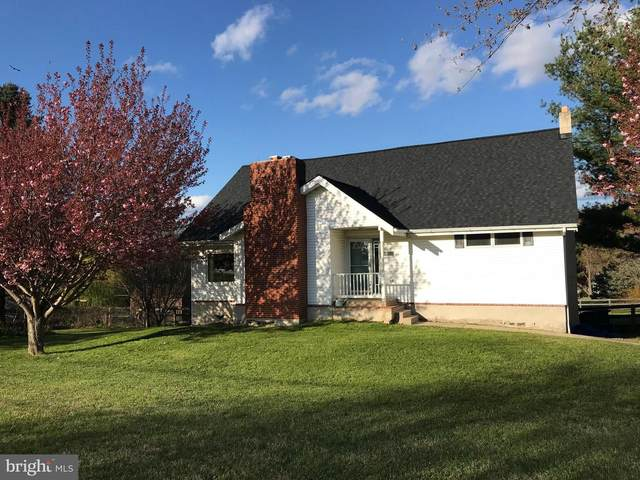 19271 Barrens Rd S S, STEWARTSTOWN, PA 17363 (#PAYK137798) :: Younger Realty Group
