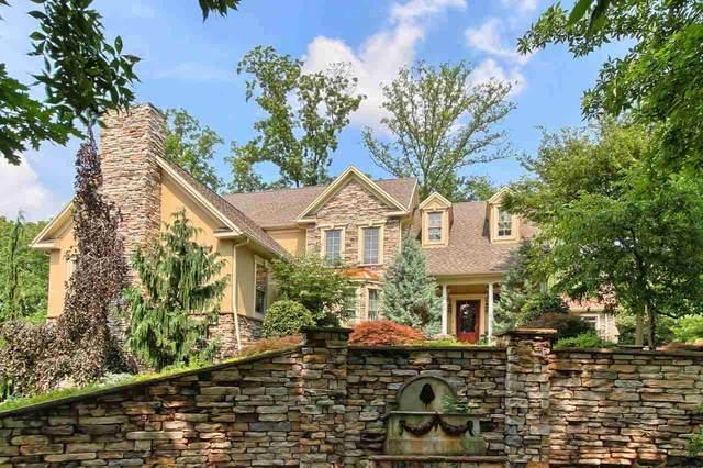 2250 Baker Road, YORK, PA 17408 (#PAYK137800) :: The Joy Daniels Real Estate Group