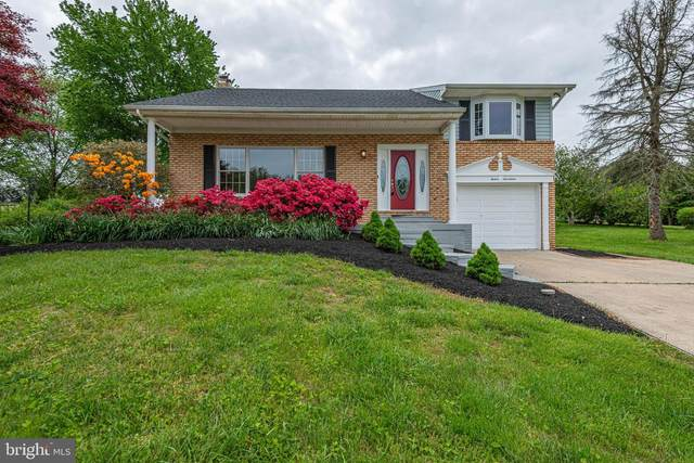 1217 Peachtree Road, FALLSTON, MD 21047 (#MDHR246918) :: Radiant Home Group