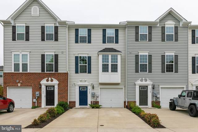 6182 Willow Place, BEALETON, VA 22712 (#VAFQ165560) :: AJ Team Realty