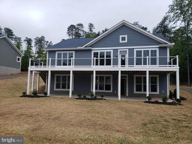 125 Sunset Loop, MINERAL, VA 23117 (#VALA121240) :: Jennifer Mack Properties