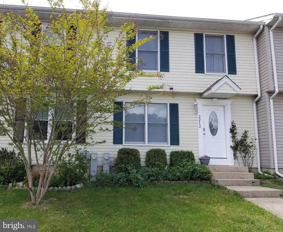 2212 Melrose Lane, FOREST HILL, MD 21050 (#MDHR246922) :: Pearson Smith Realty