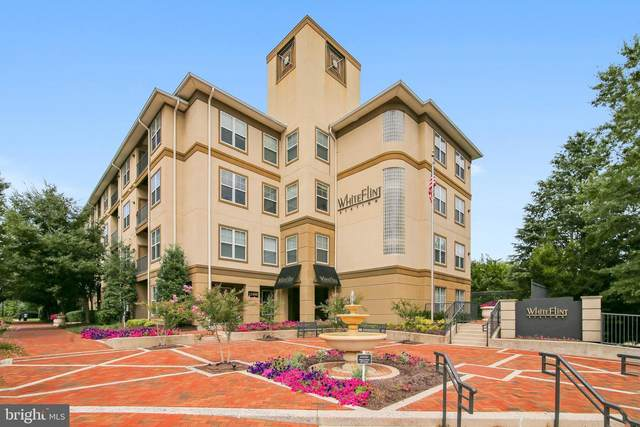 11800 Old Georgetown Road #1222, ROCKVILLE, MD 20852 (#MDMC708170) :: Radiant Home Group