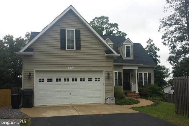 45752 Laurens Run North Way, GREAT MILLS, MD 20634 (#MDSM169490) :: Jacobs & Co. Real Estate