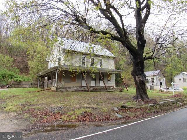 10936 Gum Tree Road, BROGUE, PA 17309 (#PAYK137806) :: The Joy Daniels Real Estate Group