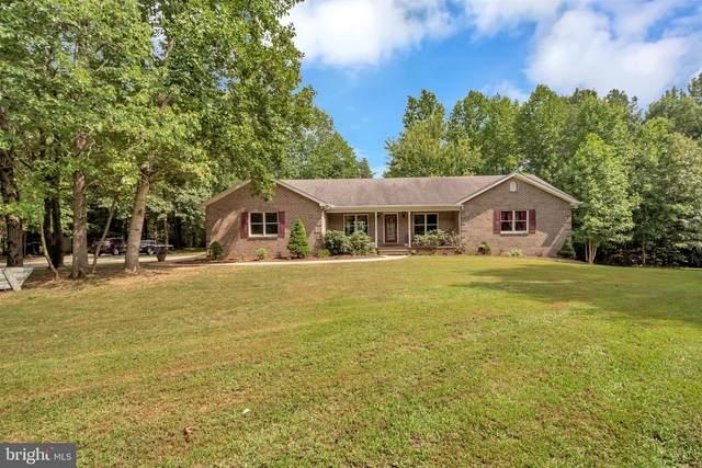3513 Ensors Shop Road, MIDLAND, VA 22728 (#VAFQ165562) :: Jacobs & Co. Real Estate