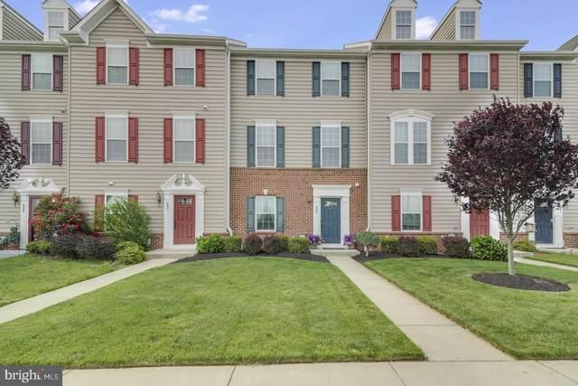 405 Ridgely Boulevard, DOVER, DE 19904 (#DEKT238574) :: Linda Dale Real Estate Experts