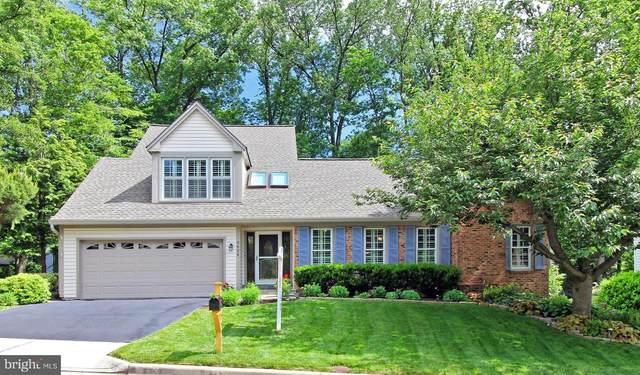 9624 Laurel Oak Place, FAIRFAX STATION, VA 22039 (#VAFX1129556) :: Debbie Dogrul Associates - Long and Foster Real Estate