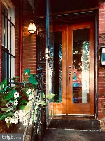 1402 5TH Street NW, WASHINGTON, DC 20001 (#DCDC469520) :: The Licata Group/Keller Williams Realty