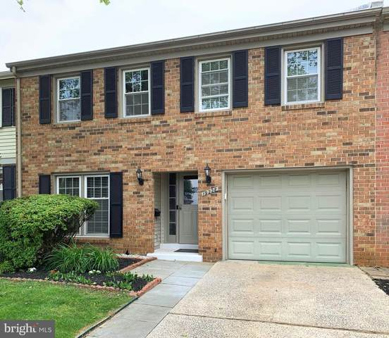19228 Racine Court, MONTGOMERY VILLAGE, MD 20886 (#MDMC708180) :: Gail Nyman Group