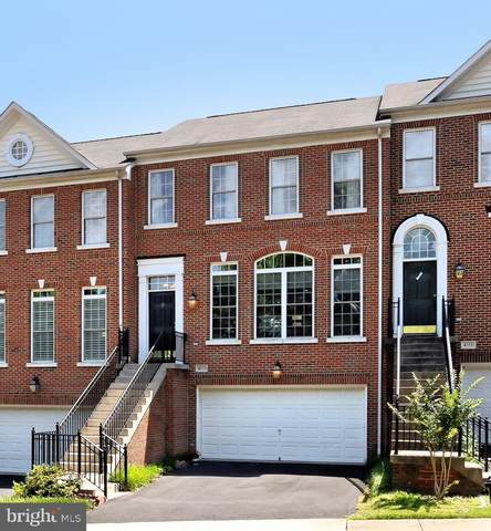 4111 Quiet Crossing Court, FAIRFAX, VA 22033 (#VAFX1129564) :: Eng Garcia Properties, LLC