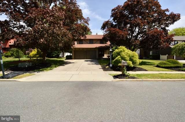 1609 Mayflower Lane, CHERRY HILL, NJ 08003 (#NJCD393880) :: Bob Lucido Team of Keller Williams Integrity