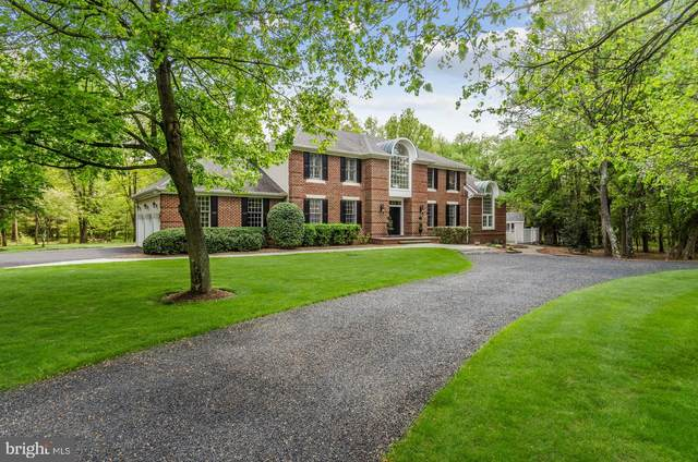9 Deer Path, SKILLMAN, NJ 08558 (#NJSO113200) :: John Lesniewski | RE/MAX United Real Estate
