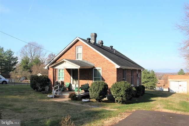1926 Orange Road, CULPEPER, VA 22701 (#VACU141468) :: RE/MAX Cornerstone Realty