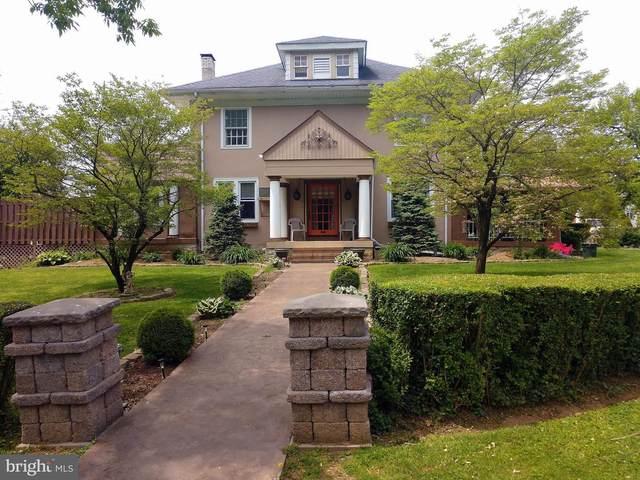 4 Wyomissing Hills Boulevard, WYOMISSING, PA 19609 (#PABK357768) :: Iron Valley Real Estate