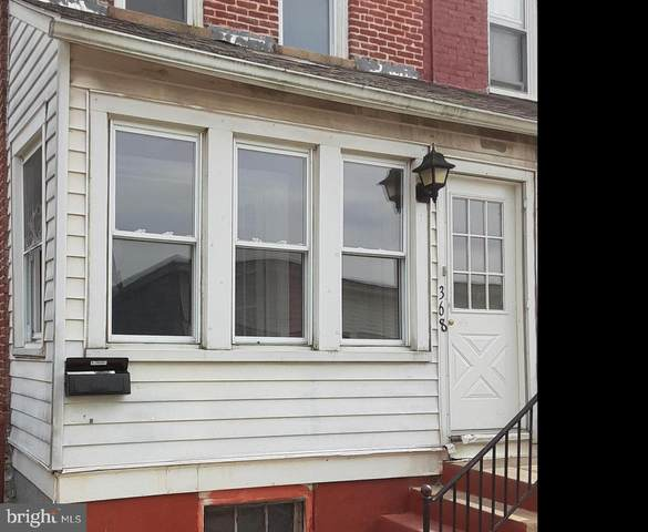 368 Ice Avenue, LANCASTER, PA 17602 (#PALA163140) :: The Jim Powers Team