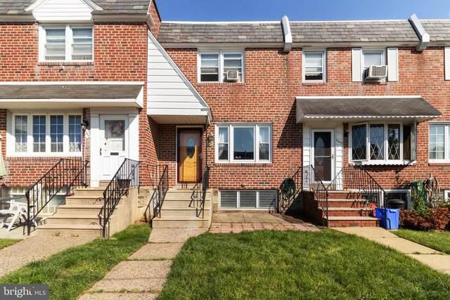 6609 Claridge Street, PHILADELPHIA, PA 19111 (#PAPH896888) :: LoCoMusings