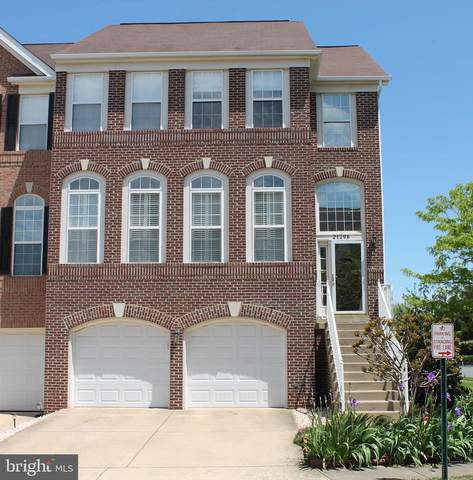 21296 Victorias Cross Terrace, ASHBURN, VA 20147 (#VALO411296) :: The Kenita Tang Team