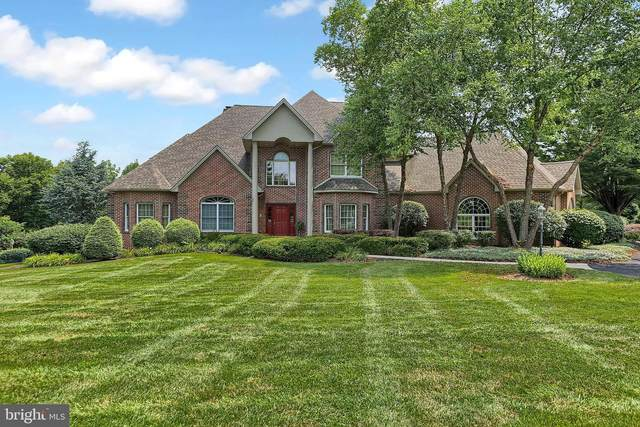 4 Conestoga Lane, MECHANICSBURG, PA 17050 (#PACB123676) :: TeamPete Realty Services, Inc
