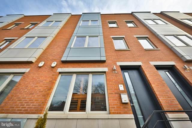 639 N 6TH Street, PHILADELPHIA, PA 19123 (#PAPH896896) :: Tessier Real Estate