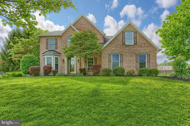 1710 Tenby Drive, HERSHEY, PA 17033 (#PADA121528) :: The Joy Daniels Real Estate Group