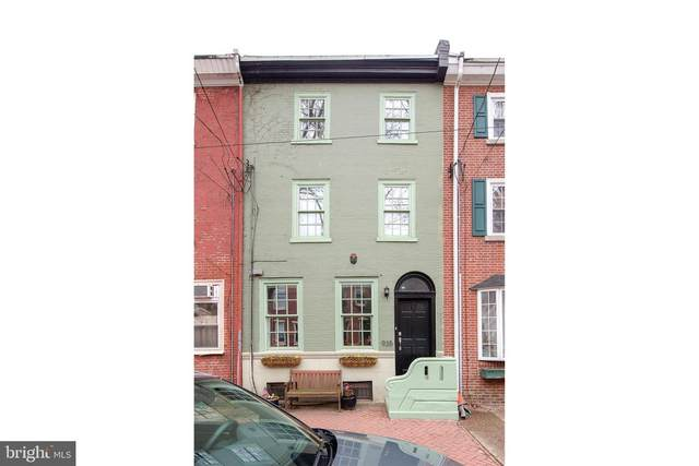 935 E Moyamensing Avenue, PHILADELPHIA, PA 19147 (#PAPH896900) :: Lucido Agency of Keller Williams