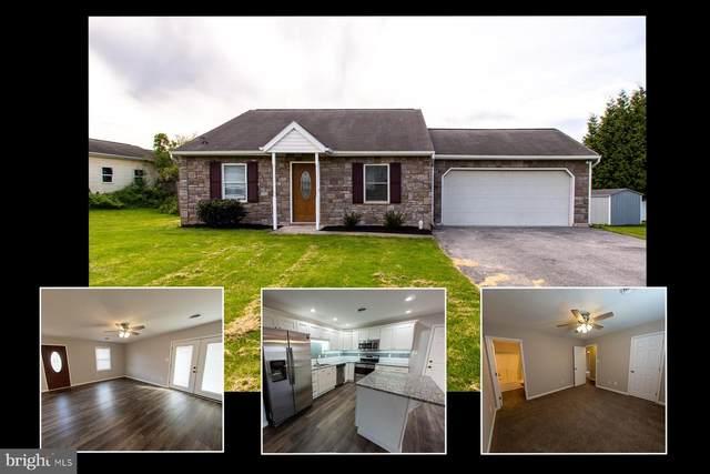 1478 State Street, CHAMBERSBURG, PA 17202 (#PAFL172662) :: The Joy Daniels Real Estate Group