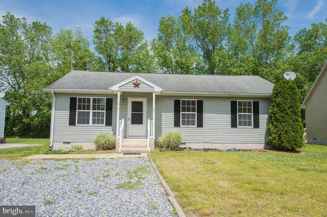 617 Oxford Street, POCOMOKE CITY, MD 21851 (#MDWO113948) :: Coastal Resort Sales and Rentals