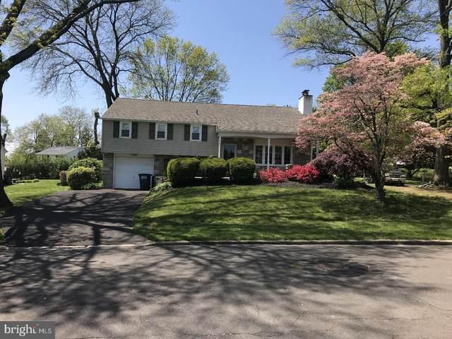 190 Dungan Road, SOUTHAMPTON, PA 18966 (#PABU496626) :: Better Homes Realty Signature Properties