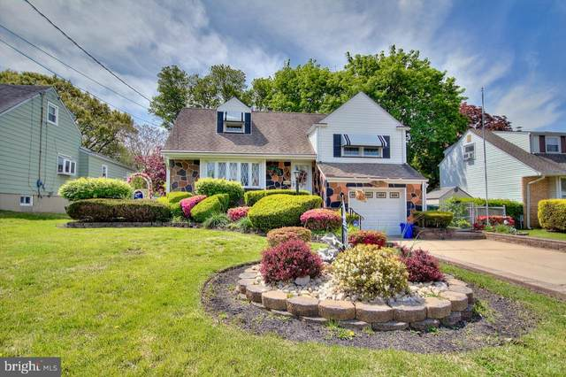 6 Columbia Place, PARLIN, NJ 08859 (#NJMX123970) :: Daunno Realty Services, LLC