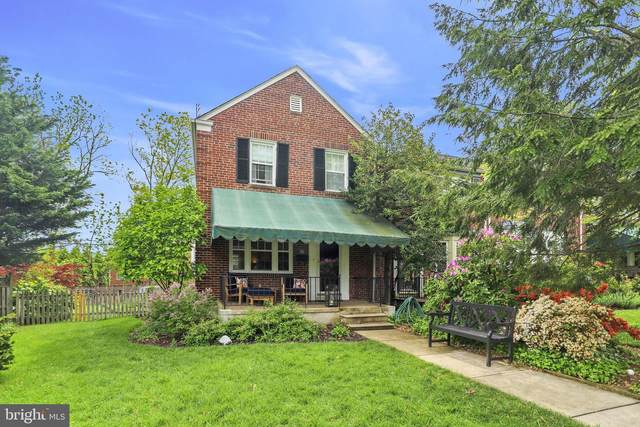 304 Stanmore Road, BALTIMORE, MD 21212 (#MDBC494540) :: The Licata Group/Keller Williams Realty