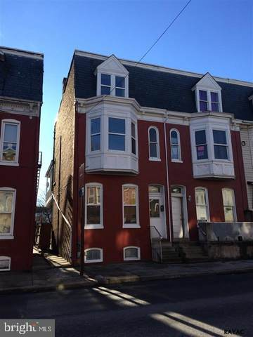 712 W Philadelphia Street, YORK, PA 17401 (#PAYK137824) :: Younger Realty Group