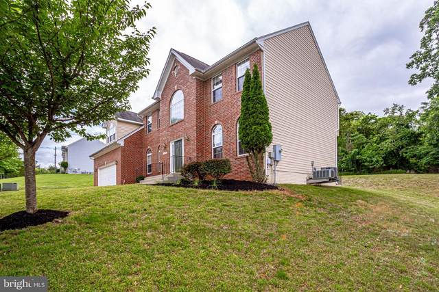 13105 Ridge Brook Court, FORT WASHINGTON, MD 20744 (#MDPG568936) :: The Gus Anthony Team