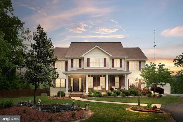 5295 Gatewood Road, WOODFORD, VA 22580 (#VACV122236) :: RE/MAX Cornerstone Realty