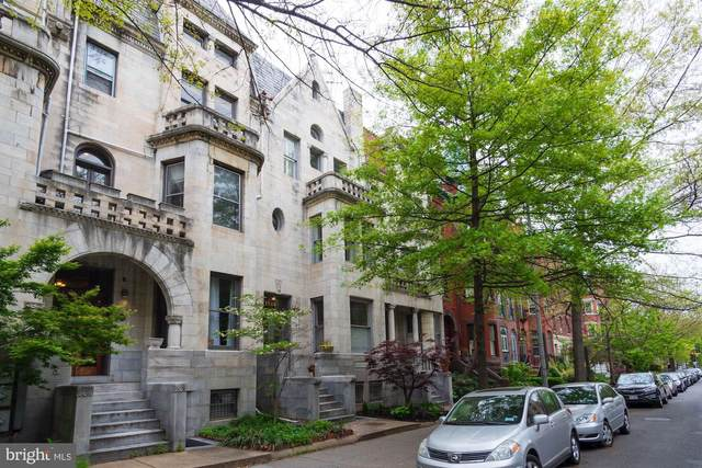 1725 P Street NW #201, WASHINGTON, DC 20036 (#DCDC469548) :: Peter Knapp Realty Group