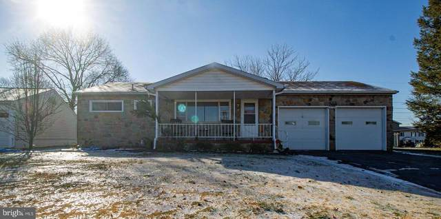 112 Lincoln Drive, FAYETTEVILLE, PA 17222 (#PAFL172670) :: The Heather Neidlinger Team With Berkshire Hathaway HomeServices Homesale Realty