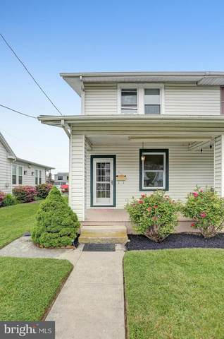 415 N 2ND Street, WORMLEYSBURG, PA 17043 (#PACB123682) :: TeamPete Realty Services, Inc