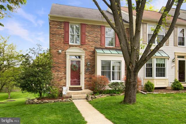 8746 Manahan Drive, ELLICOTT CITY, MD 21043 (#MDHW279656) :: The Licata Group/Keller Williams Realty