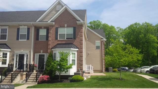 3832 William Daves Road #1, DOYLESTOWN, PA 18902 (#PABU496656) :: Linda Dale Real Estate Experts