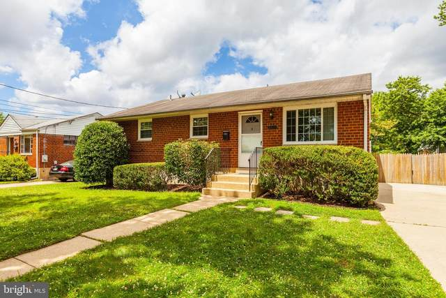 4615 Creek Shore Drive, ROCKVILLE, MD 20852 (#MDMC708232) :: Certificate Homes