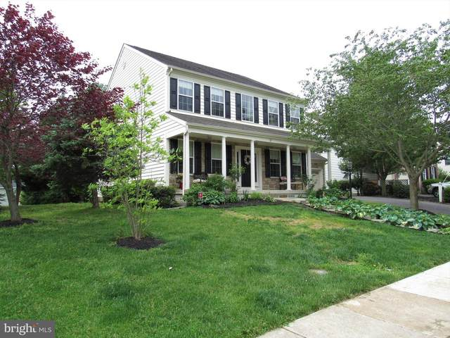 27 Cape Cod, MARTINSBURG, WV 25403 (#WVBE177252) :: Hill Crest Realty