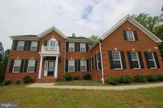 16579 Antler Place, HUGHESVILLE, MD 20637 (#MDCH213920) :: The Maryland Group of Long & Foster Real Estate