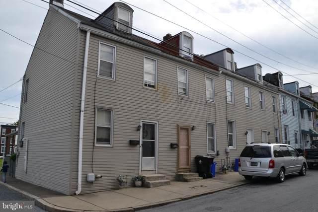 627 Dauphin Street, HARRISBURG, PA 17103 (#PADA121548) :: The Craig Hartranft Team, Berkshire Hathaway Homesale Realty