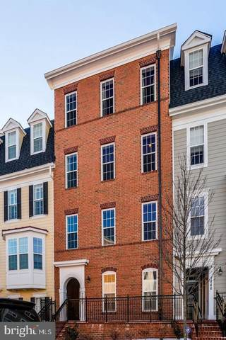 7548-2 Morris Street, FULTON, MD 20759 (#MDHW279668) :: RE/MAX Advantage Realty