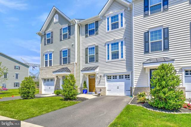 31 Ella Lane, EASTAMPTON, NJ 08060 (MLS #NJBL372868) :: The Premier Group NJ @ Re/Max Central