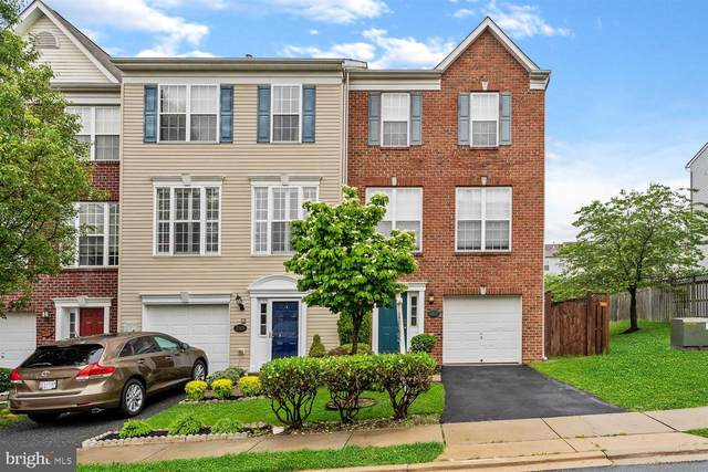 2111 Paxton Terrace, FREDERICK, MD 21702 (#MDFR264480) :: Peter Knapp Realty Group