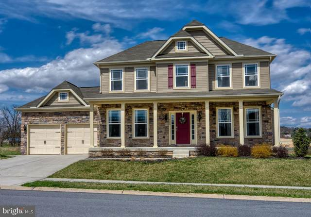 Lot 555 Sloop Court, GREENBACKVILLE, VA 23356 (#VAAC100326) :: Shamrock Realty Group, Inc