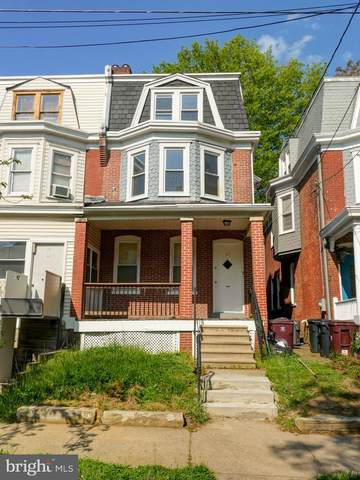 305 W 22ND Street, WILMINGTON, DE 19802 (#DENC501752) :: ExecuHome Realty