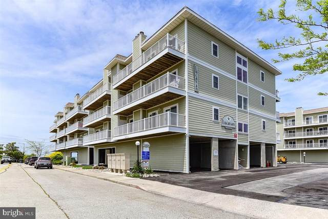 119 72ND Street #2302, OCEAN CITY, MD 21842 (#MDWO113952) :: Atlantic Shores Sotheby's International Realty