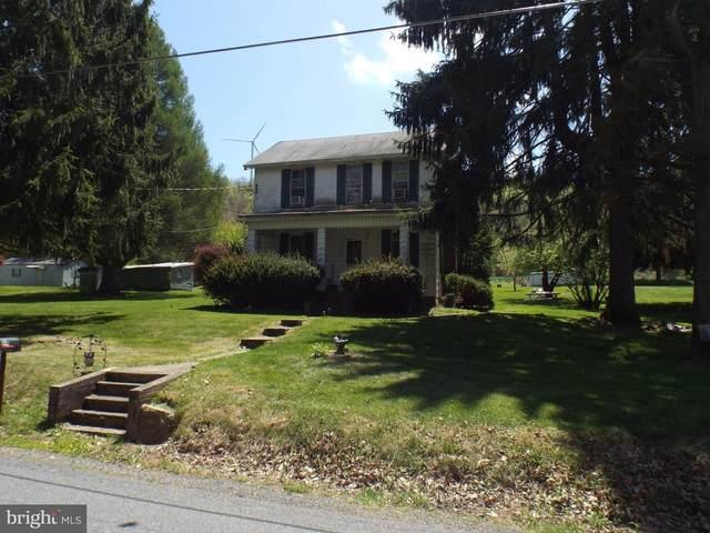 94 Patterson Road, RINGTOWN, PA 17967 (#PASK130644) :: Erik Hoferer & Associates
